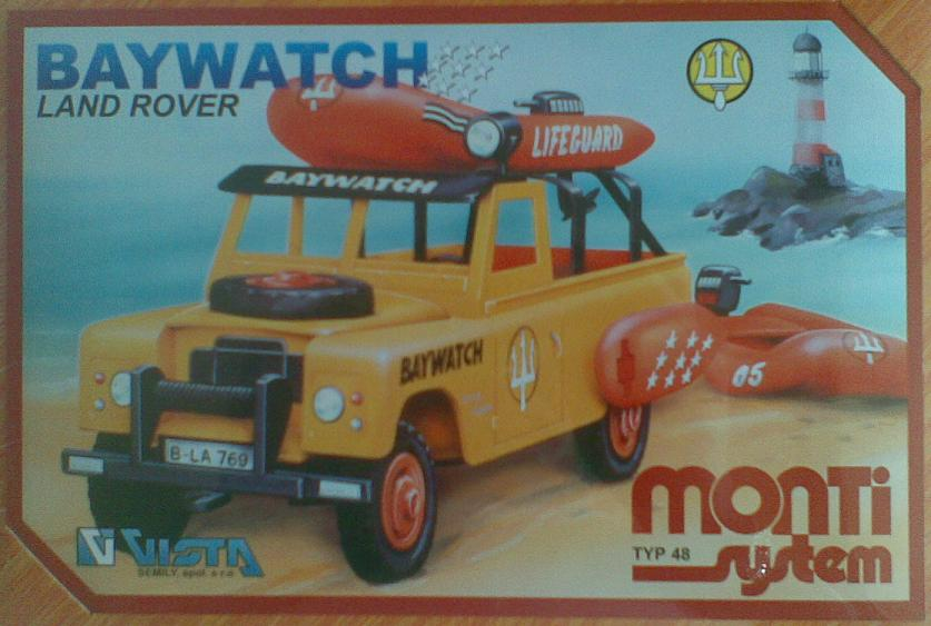 MS 48 Baywatch LR